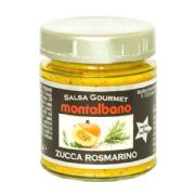 Pumpkin & Rosemary Sauce from Italy